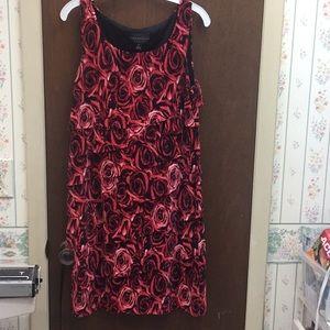 Lovely flapper style dress